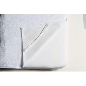 120 x 60 cm vízhatlan védő lepedő baba ágyba  - 120 x 60 cm matrac méretre, Otthon & Lakás, Ágynemű, Lakástextil, Varrás, Meska