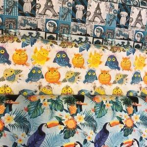 Baba lepedő - körben gumis 120 x 60 x 20 x 20 cm választható textilből, Ovi- és sulikezdés, Játék & Gyerek, Ovis lepedő, Ovis zsák & Ovis szett, Varrás, Meska