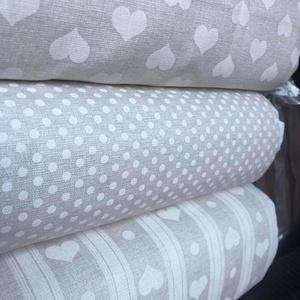 140 cm széles dekor bútorvászon - abrosz,függöny,táska, bútorhuzat, Textil, Vászon, Mindenmás, Varrás, Textil, Jó minőségű termék -\n\nTextil - akár - patchwork - anyag\n\nDesign dekor bútorvászon Textil\n\nKevert szá..., Meska