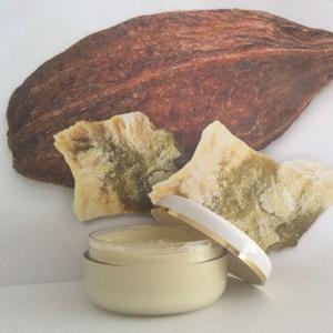 Prémium kakaóvajas testápoló, Testápoló, Testápolás, Szépségápolás, Kozmetikum készítés, A Prémium BIO minősítésű kakaóvaj szigorúan ellenőrzött, tiszta forrásból származó, 100%-ban termész..., Meska