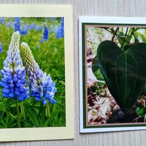 Kihajtható képeslapok Valentin-napra vagy anyáknapjára (ManocskaMazsola) - Meska.hu