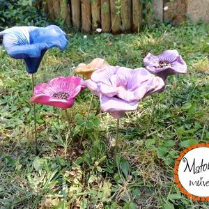virág 5db (Matonka) - Meska.hu