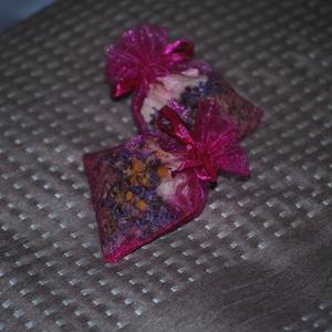 Jótékony hatású gyógynövényes fürdő tea természetes vegán egyedi ajándék születésnapra névnapra (medalin) - Meska.hu