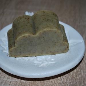 Gyógynövényes natúr vegán sampon szappan természetes környezet tudatos egyedi ajándék születésnapra névnapra alkalomra (medalin) - Meska.hu