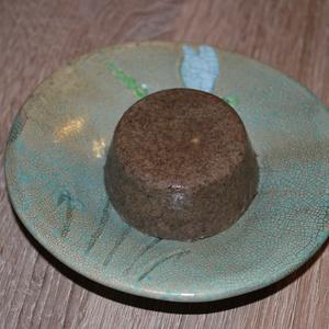 Természetes iszapos arctisztító kávésan (medalin) - Meska.hu