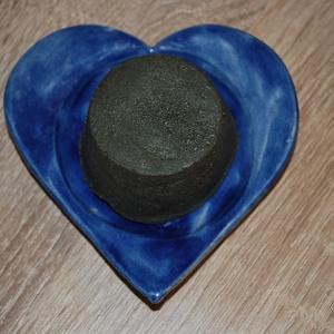 Természetes natúr algás arctisztító jojoba olajjal és ausztrál olíva zöld agyaggal (medalin) - Meska.hu