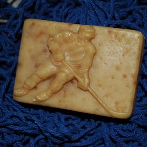 Mentolos szappan hidegen sajtolt szűz tökmag olajjal csalán főzettel egyedi ajándék születésnapra névnapra pasiknak (is) (medalin) - Meska.hu
