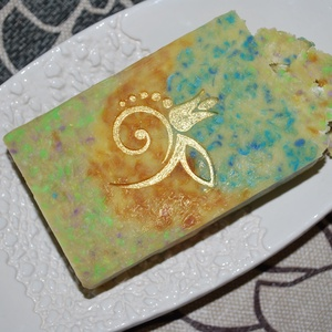 Szappan szarvas zsírral gyömbér lime illattal minden bőrtípusra egyedi ápoló ajándék születésnapra névnapra alkalomra is - Meska.hu