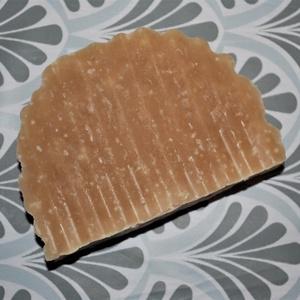 Kakaóvajas zöld dió szappan egyedi természetes bőrápoló ajándék születésnapra névnapra minden bőrtípusra színezék mentes - Meska.hu