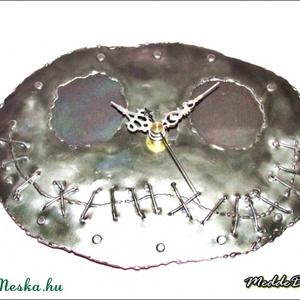MeddeDesign Goth/Fantasy Falióra Skull 141117002 (Medde) - Meska.hu