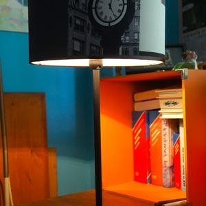 Dob lámpa, Otthon & Lakás, Lámpa, Asztali lámpa, Mindenmás, Egyedi, elegáns mennyezeti lámpabúra.   Mérete: karika váz átmérője 25 cm, magassága kb. 16 cm. Más ..., Meska