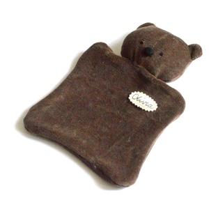 Névre szóló - személyre szóló - Rongyi - rongyikendő - szundi kendő - alvókendő - medve maci nyúl nyuszi - barna, Alvóka & Rongyi, 3 éves kor alattiaknak, Játék & Gyerek, Varrás, Névre szóló rongyi babáknak.\nKedves ajándék újszülöttnek, babalátogatóba.\nKapható szürke medvés és s..., Meska