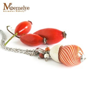 Cukorka nyaklánc (Memelye) - Meska.hu