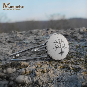 Tél karperec (Memelye) - Meska.hu