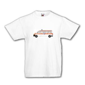 Toyota mentőgépkocsi mintás, gyermek póló, Táska, Divat & Szépség, Gyerekruha, Ruha, divat, Gyerek & játék, Fotó, grafika, rajz, illusztráció, Mindenmás, A minta ún. direktnyomással készül, ezáltal hosszú ideig tartós marad. A póló és a minta színe megeg..., Meska
