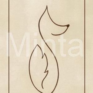 Barátnő vagy Anya és lánya szett - pasztell virágos kártyatartó, pénztárca  - táska & tok - pénztárca & más tok - kártyatartó & irattartó - Meska.hu