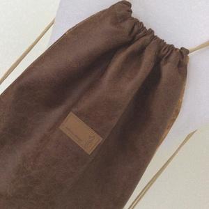 Gustav Klimt,  A csók -  Egyedi gymbag hátizsák - Artiroka design (Mesedoboz) - Meska.hu