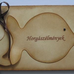 Az én autóm - apának - szülőköszöntőalbum - esküvő - Emlékmegőrző - autós kirándulás - autókedvelőknek - születésnap  - otthon & lakás - papír írószer - album & fotóalbum - Meska.hu