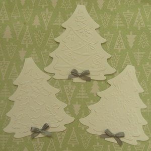 Egyedi asztalra állítható karácsonyi képeslap - ajándékkísérő - asztaldísz - vendégajándék - dekoráció, Otthon & Lakás, Karácsony & Mikulás, Karácsonyi képeslap, Papírművészet, (Korlátlan mennyiségben rendelhető, kisebb méretben ajándékkísérőként is megtalálhatod termékeim köz..., Meska