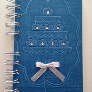 Boldog születésnapot! - jókívánságkönyv - emlékalbum  ........... első receptkönyvem - lánybúcsú - ajándék - verenyek, Naptár, képeslap, album, Otthon & lakás, Konyhafelszerelés, Receptfüzet, Papírművészet, ....ha inkább a különleges, egyedi receptjeidet szeretnéd összegyűjteni a receptkönyvben, melyben az..., Meska