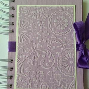 Borítékalbum lánybúcsúra  - napi üzenetekhez, , csoportos ajándékozásokra - születésnapra, nyugdíjas búcsúztatásra, Boríték, Papír írószer, Otthon & Lakás, Papírművészet, Album 10 db rózsaszín és lila borítékkal.\n\nAz albumot lánybúcsúra, születésnapra, nyugdíjas búcsúzta..., Meska