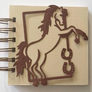 Lovasalbum/napló - lovas képekhez, idézetekhez, élményekhez - rendezvényajándék - csoportoknak, versenyzőknek 2., Naptár, képeslap, album, Otthon & lakás, Állatfelszerelések, Lakberendezés, Lószerszámok, Jegyzetfüzet, napló, Papírművészet, (Nézz körül Igenigen boltomban is.)\n\nAz albumot  azoknak ajánlom, akik kedvelik a lovas sportokat, s..., Meska