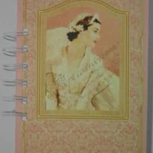 Esküvőtervezés - ara-napló -  romantikus esküvő - jókívánságkönyv - vendégkönyv -  örök emlék - album - menyasszony, Vendégkönyv, Emlék & Ajándék, Esküvő, Papírművészet, Egyedi mintával/díszítéssel készült albumom ajánlom esküvőtervező albumnak, mindennapi jegyzetelésre..., Meska