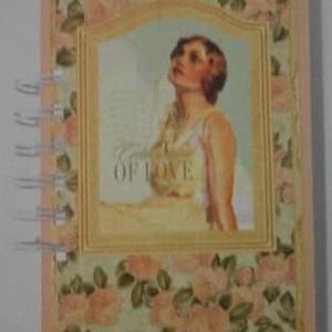 Esküvőtervezés - ara-napló -  romantikus esküvő - jókívánságkönyv - vendégkönyv -  örök emlék - menyasszony - album, Esküvő, Vendégkönyv, Emlék & Ajándék, Papírművészet, Meska