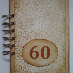 Boldog születésnapot! Életem legszebb emlékei - gyermekkortól felnőttkorig -  élményeim - album - emlékmegőrző - életút , Otthon & Lakás, Album & Fotóalbum, Papír írószer, Papírművészet, Meska