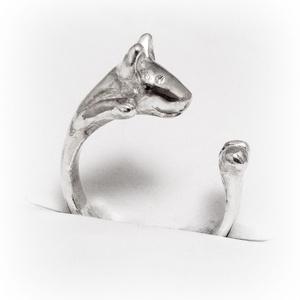 Randevú gyűrű boston