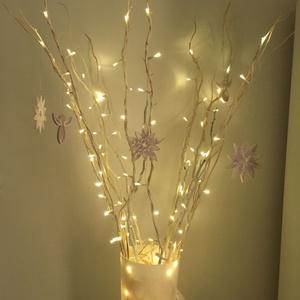 Angyalka - elegáns áttört hatású fenyődísz, karácsonyi dekoráció, quilling (Minkart) - Meska.hu