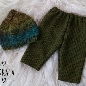 Újszülött  szett fotózásra 0-3 hó (Mkkata) - Meska.hu