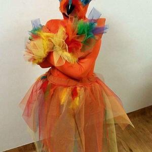 Papagáj (mmajcsi13) - Meska.hu
