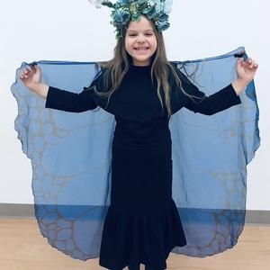 Pillangó jelmez, Játék & Gyerek, Szerepjáték, Varrás, \n\nJelmezeink általában egyedi, méretre szabott jelmezek, ezért kérünk szépen szépen üzenetben írd me..., Meska