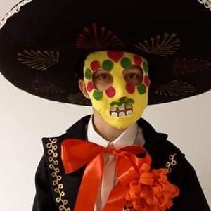 Viva Mexico! Jelmez, Játék & Gyerek, Szerepjáték, Varrás, \nJelmezeink általában egyedi, méretre szabott jelmezek, ezért kérünk szépen szépen üzenetben írd meg..., Meska