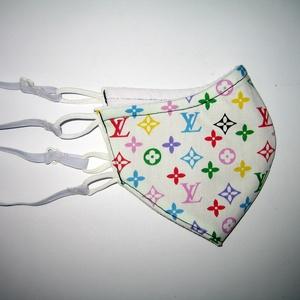 Szájmaszk szabályozható gumival arcmaszk biciklis maszk  - maszk, arcmaszk - férfi & uniszex - Meska.hu