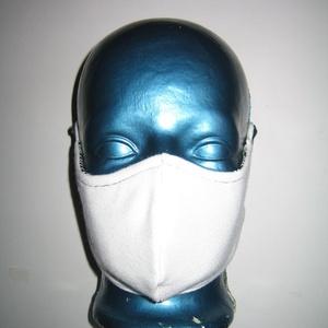 Minőségi Szájmaszk orrmerevítős fülre akasztható arcmaszk textil maszk cicás - Meska.hu