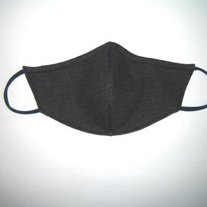 Szájmaszk szemüvegeseknek orrmerevítős arcmaszk fülre akasztható textil maszk  - Meska.hu