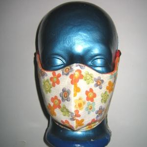2db nyári könnyű szájmaszk szabályozható gumival 4in2 arc maszk, Táska, Divat & Szépség, Szépség(ápolás), Maszk, szájmaszk, NoWaste, Varrás, Két darab, igényesen elkészített, mosható vasalható kétrétegű mindkét felén hordható szájmaszk.  A g..., Meska