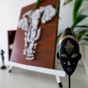 Elefánt - String Art  (ModernStringArt) - Meska.hu