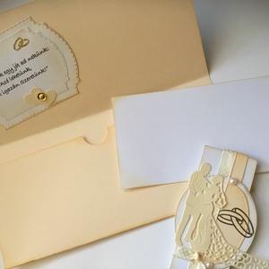 Esküvői Pénzátadó (mollydekorshop) - Meska.hu