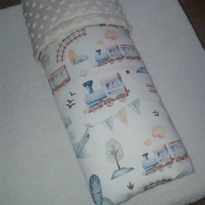 Meseszép pihe-puha babatakaró,ágynemű (MonikaFashion) - Meska.hu