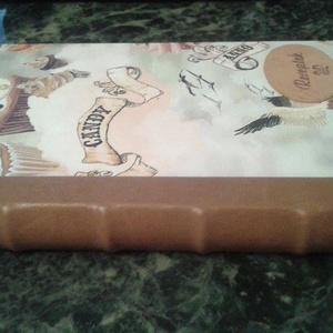 Muffinos recepteskönyv (murschike) - Meska.hu