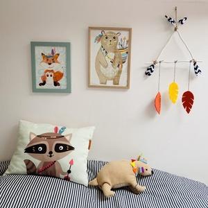 Indián stílusú fiú ajándékcsomag, Gyerek & játék, Gyerekszoba, Játék, Varrás, Festészet, Ez a termékcsomag sajátkészítésű. Fiúknak készült ajándék bármilyen alkalomra. Van benne dekoráció,..., Meska