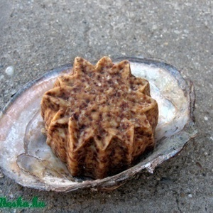 Biohomoktövises kecsketejszappan (Nadler) - Meska.hu