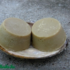 Sörös-biomézes-tojásos samponszappan (Nadler) - Meska.hu