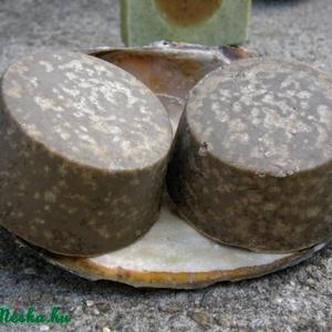 Holt tengeri iszapos natúrszappan (Nadler) - Meska.hu
