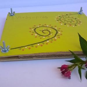 Virág prés fa játék, Készségfejlesztő & Logikai játék, Játék & Gyerek, Famegmunkálás, Festett tárgyak, Virág prés fa játék egy igazán kreatív játék amellyel a kicsik közelebb kerülhetnek a természethez.A..., Meska