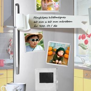 Fényképes hütőmágnes müanyag keretben 60x60 mm-es fridgemagnet születésnap advent christmas ajándék vicces , Hűtőmágnes, Konyhafelszerelés, Otthon & Lakás, Mindenmás, Fotó, grafika, rajz, illusztráció, Műanyag tokos hűtőmágnes 60x60 mm-es méretben, hogy szeretteid, vagy fontosabb idézeteid mindig szem..., Meska