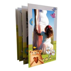 Fényképes nagymama nagypapa szülinapi ajándék, Egyedi leporello harmónika fotókártya fotóalbum, Fényképalbum apáknak , Album & Fotóalbum, Papír írószer, Otthon & Lakás, Fotó, grafika, rajz, illusztráció, A TERMÉK 2 DB HARMÓNIKA LEPORELLO KÁRTYÁT TARTALMAZ!!!!!, amely készülhet 2 különböző témakörű fotóv..., Meska